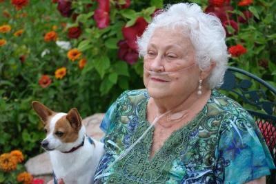 Photo of Betty Rex