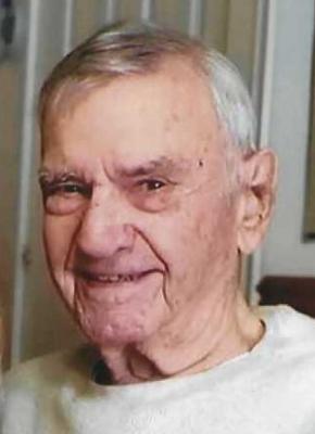 Photo of Leon Angelo