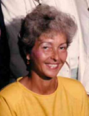 Patricia A. Dietrich