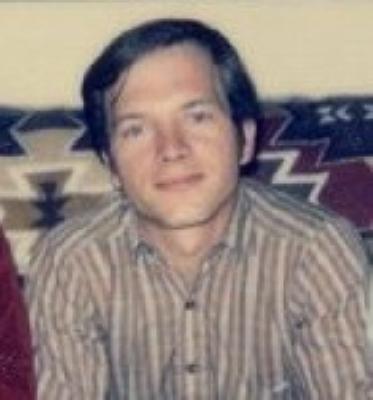 Photo of Richard Matysik