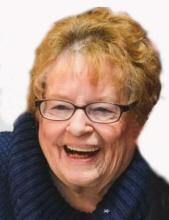 Photo of Mary Fetzer
