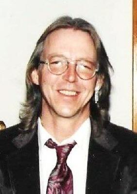 Photo of Lawrence Overlock