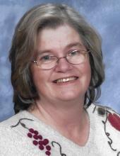 Photo of Darlene Kuhn
