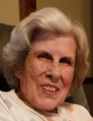 Irene Bertha Tweedy