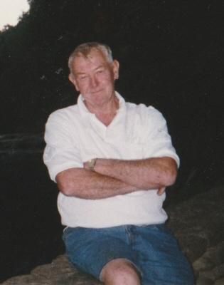 Photo of Emmett McNeill