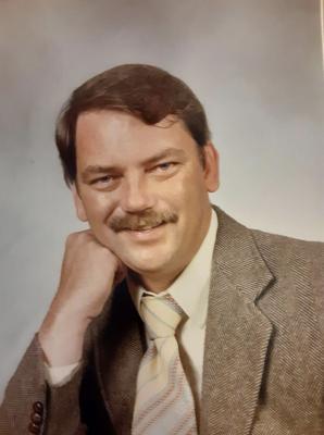 Photo of Edward Smith