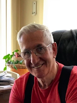 Photo of Donald Bartolucci Sr.