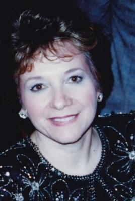 Photo of Johanna Maio