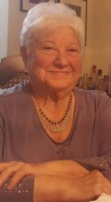 Photo of Mary Lamson Conrads
