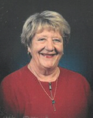 Maxine Frank