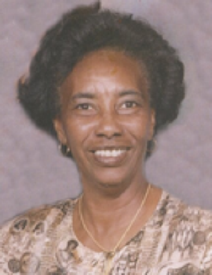 Mrs. Mary J. Jones