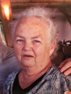 Photo of Carol Rose