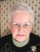 Photo of Ida-Mae Brulotte