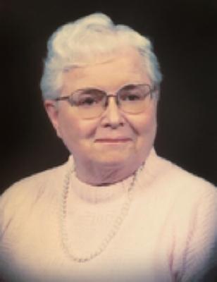Lois Joan Lamp