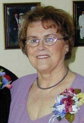 Loretta Collins