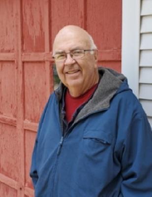 Marvin Eugene Kaufman