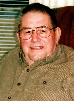 Photo of Howard Bowden