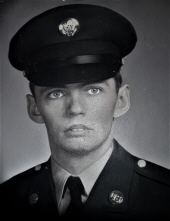 Photo of Wayne Herring