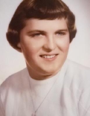 MaryEllen Johnson