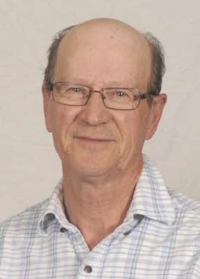 Photo of Dick Fehr