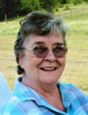 Joyce Clara Saundry