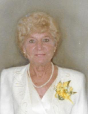 Pauline M. Maurice