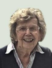 Mary C. Clark