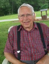 Photo of Theodore Pfeiffer