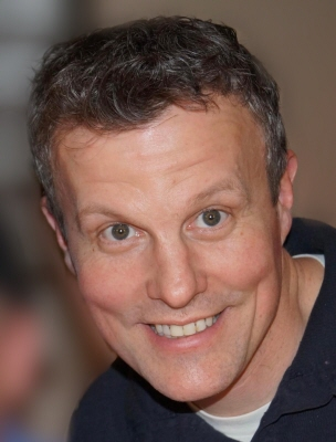 Mark Lawrence McLaughlin