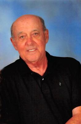 Photo of Robert Duffy
