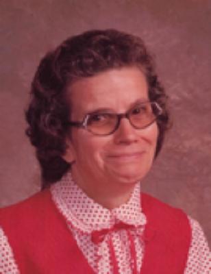 Alma Elizabeth Hale