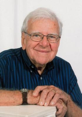 Photo of William Richardson