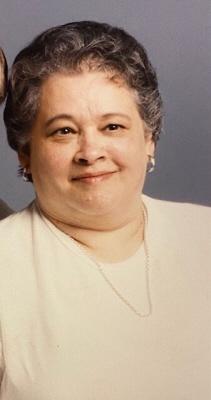 Photo of Rose Hoban