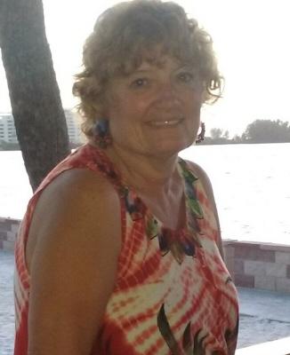 Photo of Bonnie Brown