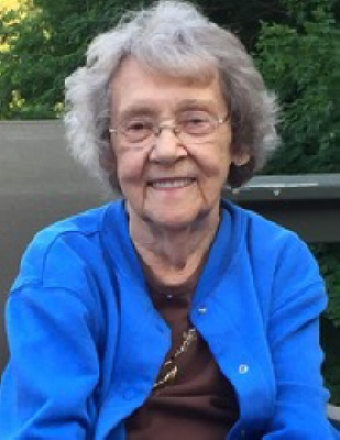 Phyllis Mae Buck
