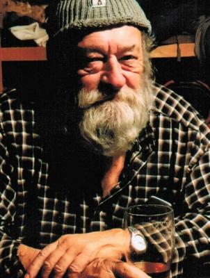 Photo of Winston Macumber