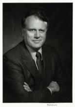 Photo of Wayne Henry