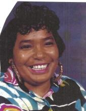Photo of Flora Moore-Daniels