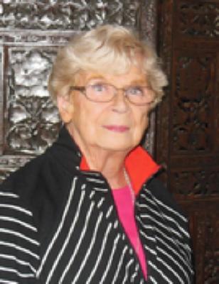 Julia Louise Pearson