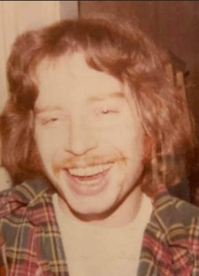 Photo of William Maher