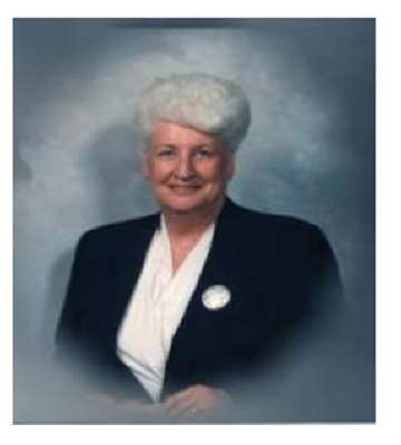 Photo of Eleanor Kidd