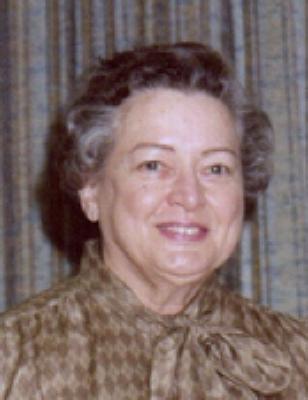 Elizabeth Anne Lewis
