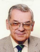 "Photo of John ""Jack""  Novotney"