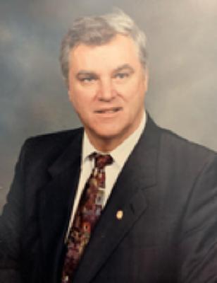 Brian Arthur Pedden