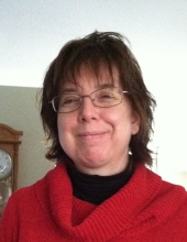Photo of Cynthia Sanders