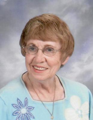 Photo of Carol Gow