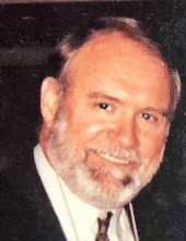 William Palmer Pyle