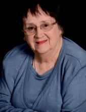 Photo of Sue Allen