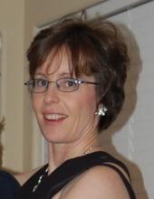 Photo of Kathy Blaisdell
