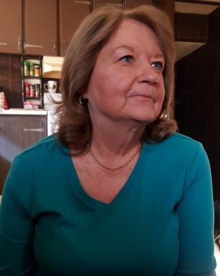 Photo of Carol Chrysler